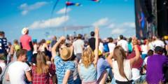 Van zakelijk evenement naar festival