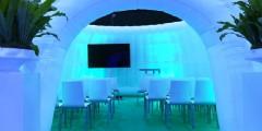 INSPIRATIE: Flexibel inzetbare vergaderlocaties voor elk type evenement