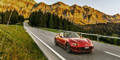 Inspiratie: Automotive in Zwitserland
