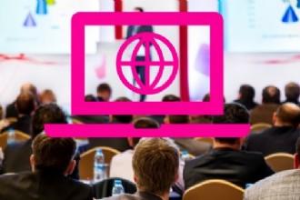 Jouw publiek betrokken houden tijdens een virtueel event? De 3 belangrijkste dingen