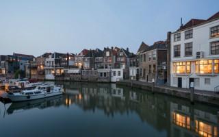 Organiseer je evenement in Dordrecht
