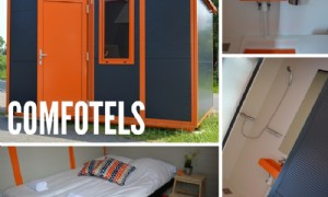 Flexotels BV