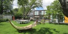 Art Centre Delft combineert kunst en duurzaamheid en MVO met natuurbeleving