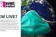 De wereld van events na Corona: voorbeelden van events in de 1,5 meter maatschappij