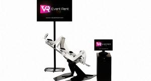VR Event Rent