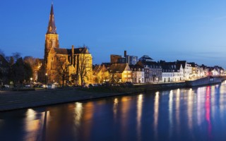 Organiseer je evenement in Maastricht