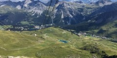 5 Technische bedrijfsuitjes in Zwitserland