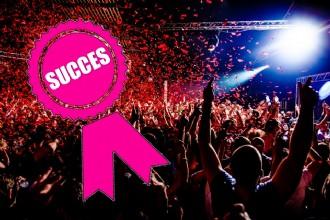 5 tips voor de weg naar een succesvol event