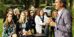 Assemblee Speakers raken doel tijdens Inspire