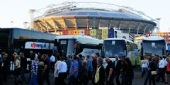 Evenement Organiseren en BTW: belastingtarief bij personenvervoer