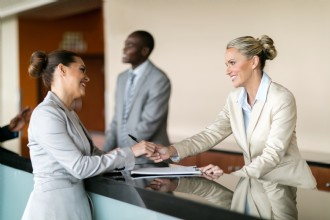 Wat is uw rol als eventmanager tijdens uw eigen evenement?
