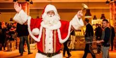 Kerstevent voor jou en je collega's