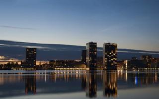 Organiseer je evenement in Almere