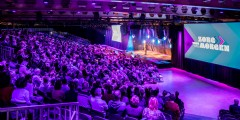 De beste interne evenementen van Nederland