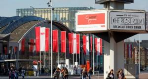 RAI Amsterdam. De ideale plek voor uw evenement