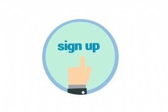 Het registratietraject; waar moet u aan denken?