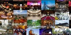 Een museum of attractiepark als locatie voor jouw evenement?