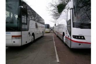 Evenementenvervoer zonder kopzorgen