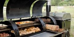 Barbecue 2.0 op jouw zakelijke evenement