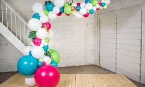 Van Roden Ballondecoraties