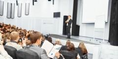 Handig: een opzet voor het draaiboek van uw evenement