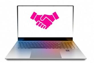 Succesvolle online relatie events