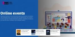 LIVE online: de experience op je beeldscherm