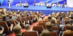 Wetenschappelijke conferenties: een aantal tips voor succes