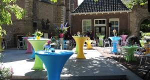 Verhuurbedrijf Zuid Holland