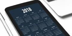 In 8 stappen naar de meest ideale datum voor uw evenement