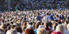 UPDATE: Corona en events: Bijeenkomsten tot 30 personen toegestaan
