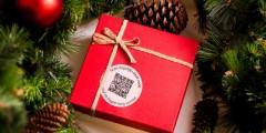 Kerst Events: 10 dagen lang een glimlach bij je collega's met de Kerst Carrousel