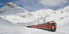 5 Redenen om met het openbaar vervoer te reizen in Zwitserland