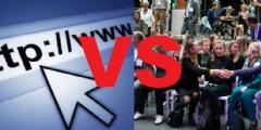 Online events VS fysieke events? Het is geen strijd!