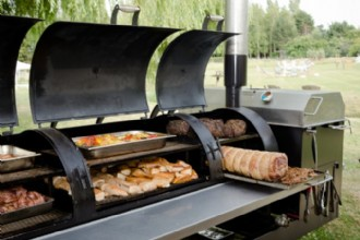 Barbecue op jouw zomerse event? Dit moet je weten!