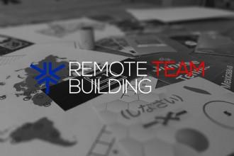 Teambuilding: Online op 1,5 meter of hybride