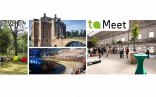 Organiseer je evenement in Gelderland
