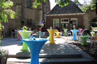 Expert aan het woord: Verhuurbedrijf Zuid-Holland over referenties, KPI's & Co-creatie