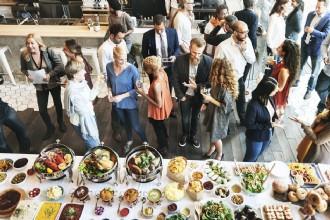 7+5 Tips om effectief te netwerken op een evenement