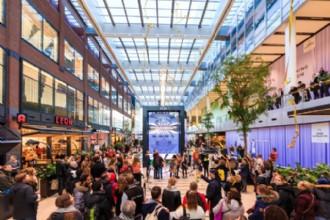 Wat is de kracht van een evenement in de openbare ruimte?