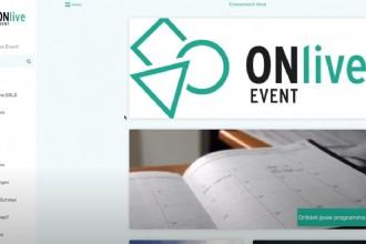 Jouw event in een online platform in 8 stappen