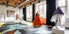 Eventcase: Terugblik op een geslaagde nieuwe editie van Amsterdam Fashion Week