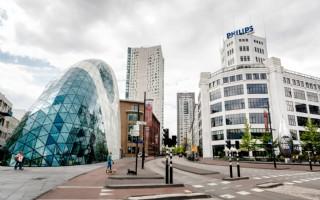 Organiseer je evenement in Eindhoven