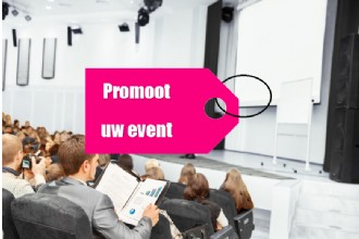 Eventpromotie voor nop: 6 ideeën voor de promotie van uw evenement