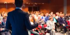 Maak jouw toespraak een TED-talk