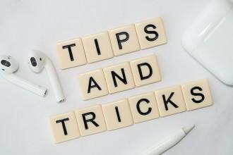 Gouden tips voor evenementen nu, straks en in de toekomst (I)