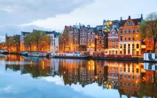 Organiseer je evenement in Amsterdam