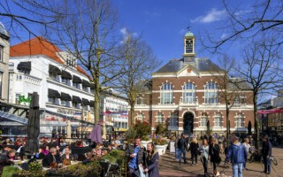 Organiseer je evenement in Apeldoorn
