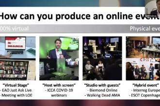 Hoe creëer je een betekenisvolle online evenementervaring?