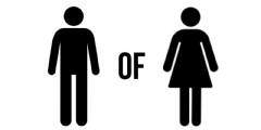 Heeft uw evenement een mannelijke of vrouwelijke dagvoorzitter nodig?